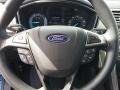 Ford Fusion SE Lightning Blue photo #12