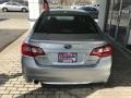 Subaru Legacy 2.5i Premium Ice Silver Metallic photo #5