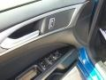 Ford Fusion SE Lightning Blue photo #23