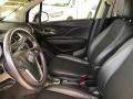 Buick Encore  Deep Espresso Brown Metallic photo #10