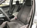 Honda Accord EX Sedan Alabaster Silver Metallic photo #32