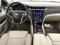 Cadillac XTS Luxury AWD Crystal White Tricoat photo #9