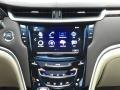 Cadillac XTS Luxury AWD Crystal White Tricoat photo #10
