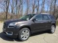 GMC Acadia Limited AWD Iridium Metallic photo #1