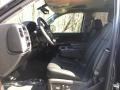 GMC Sierra 1500 SLT Double Cab 4WD Onyx Black photo #9