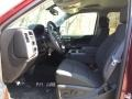 GMC Sierra 1500 SLE Crew Cab 4WD Crimson Red Tintcoat photo #9