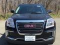 GMC Terrain SLE AWD Onyx Black photo #2