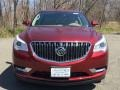 Buick Enclave Leather AWD Crimson Red Tintcoat photo #2