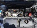 Honda Civic LX Sedan Alabaster Silver Metallic photo #29