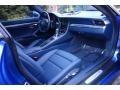 Porsche 911 Carrera 4 Coupe Sapphire Blue Metallic photo #14