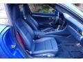 Porsche 911 Carrera 4 Coupe Sapphire Blue Metallic photo #17