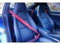 Porsche 911 Carrera 4 Coupe Sapphire Blue Metallic photo #18