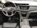 Cadillac XT5 Luxury AWD Crystal White Tricoat photo #9