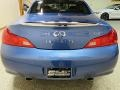 Infiniti G 37 S Sport Convertible Athens Blue photo #5
