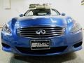 Infiniti G 37 S Sport Convertible Athens Blue photo #11