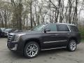 Cadillac Escalade Luxury 4WD Dark Granite Metallic photo #1