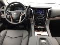 Cadillac Escalade Luxury 4WD Dark Granite Metallic photo #8