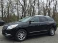 Buick Enclave Leather AWD Ebony Twilight Metallic photo #1