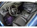 Mini Clubman Cooper ALL4 Digital Blue Metallic photo #8