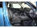 Mini Clubman Cooper ALL4 Digital Blue Metallic photo #11