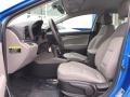Hyundai Elantra SE Electric Blue photo #10