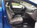 Hyundai Elantra SE Electric Blue photo #22