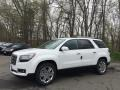 GMC Acadia Limited AWD Summit White photo #1
