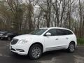 Buick Enclave Premium AWD Summit White photo #1