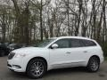 Buick Enclave Leather AWD Summit White photo #1