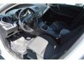 Mazda MAZDA3 i Sport 4 Door Crystal White Pearl Mica photo #11