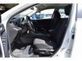 Mazda MAZDA3 i Sport 4 Door Crystal White Pearl Mica photo #12
