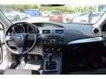 Mazda MAZDA3 i Sport 4 Door Crystal White Pearl Mica photo #14