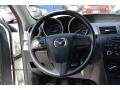 Mazda MAZDA3 i Sport 4 Door Crystal White Pearl Mica photo #17