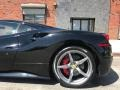 Ferrari 488 GTB  Nero DS 1250 photo #14