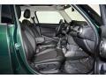 Mini Hardtop Cooper 4 Door British Racing Green II Metallic photo #11