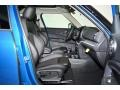Mini Countryman Cooper S ALL4 Island Blue Metallic photo #11