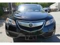 Acura RDX Technology AWD Crystal Black Pearl photo #2