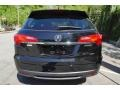 Acura RDX Technology AWD Crystal Black Pearl photo #3