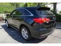 Acura RDX Technology AWD Crystal Black Pearl photo #4