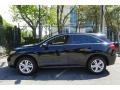 Acura RDX Technology AWD Crystal Black Pearl photo #5