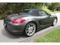 Porsche Boxster S Agate Grey Metallic photo #6