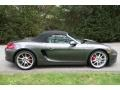 Porsche Boxster S Agate Grey Metallic photo #7