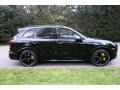 Porsche Cayenne Turbo S Black photo #8