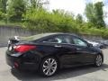 Hyundai Sonata SE 2.0T Phantom Black Metallic photo #4