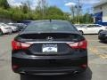 Hyundai Sonata SE 2.0T Phantom Black Metallic photo #5