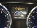 Hyundai Sonata SE 2.0T Phantom Black Metallic photo #20