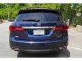 Acura MDX SH-AWD Technology Fathom Blue Pearl photo #5