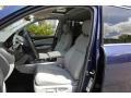 Acura MDX SH-AWD Technology Fathom Blue Pearl photo #9