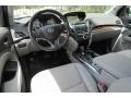 Acura MDX SH-AWD Technology Fathom Blue Pearl photo #10