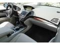 Acura MDX SH-AWD Technology Fathom Blue Pearl photo #12